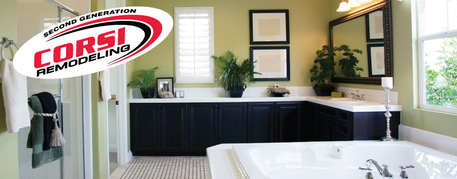 Bathroom Remodeling Erie Pa bathroom remodelingcorsi remodeling - erie's trusted source